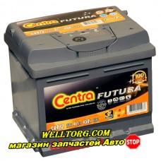 Аккумулятор CA472 Centra Futura 47Ah (450A)