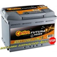 Аккумулятор CA602 Centra Futura 60Ah (600A)