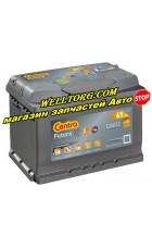 Аккумулятор CA612 Centra Futura 61Ah (600A)