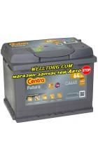 Аккумулятор CA640 Centra Futura 64Ah (640A)