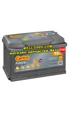 Аккумулятор CA722 Centra Futura 72Ah (720A)