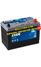 Аккумулятор EB954 Exide Excell 95Ah (720A)