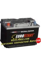 Аккумулятор Eurostart 55Ah (430A) L