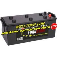 Аккумулятор Eurostart 190Ah (1000A)
