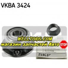 Ступичный подшипник VKBA3424 SKF