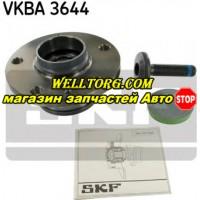Ступичный подшипник VKBA3644 SKF