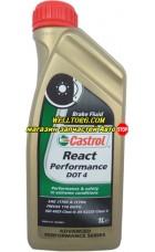 Тормозная жидкость 4671570060 Castrol React Performance