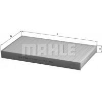 Салонный фильтр LA117 Knecht (Mahle Filter)