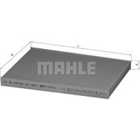 Салонный фильтр LA31 Knecht (Mahle Filter)