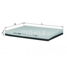 Салонный фильтр LA44 Knecht (Mahle Filter)