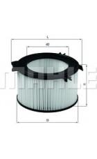 Салонный фильтр LA65 Knecht (Mahle Filter)
