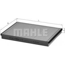 Салонный фильтр LA75 Knecht (Mahle Filter)