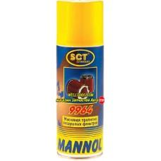 Пропитка для фильтра нулевого сопротивления 996400 Mannol Air Filter Oil