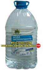 Дистиллированная вода 702392 GreenCool