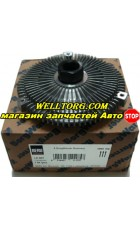 Вискомуфта вентилятора LK007 Beru