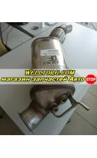 Катализатор (сажевый фильтр) 18308508993 Original BMW