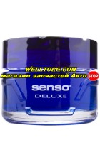 Ароматизатор 311 Senso Deluxe New Car