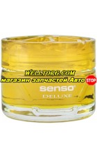 Ароматизатор 312 Senso Deluxe Green Tea