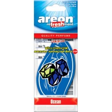 Ароматизатор MKS04 Areon ReFreshment Ocean