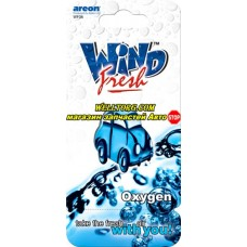 Ароматизатор WF06 Areon Wind Fresh Oxygen