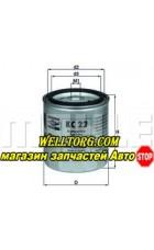Топливный фильтр KC22 Knecht (Mahle Filter)