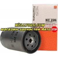 Топливный фильтр KC226 Knecht (Mahle Filter)