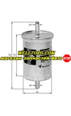 Топливный фильтр KL2 Knecht (Mahle Filter)