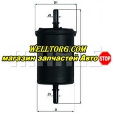 Топливный фильтр KL248 Knecht (Mahle Filter)