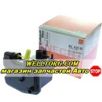 Топливный фильтр KL431D Knecht (Mahle Filter)