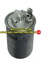 Топливный фильтр KL75 Knecht (Mahle Filter)