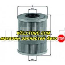 Топливный фильтр KX78D Knecht (Mahle Filter)