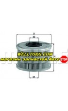 Топливный фильтр KX79D Knecht (Mahle Filter)