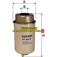 Топливный фильтр PP848/3 Filtron