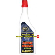 Присадка в топливо 894379 Mannol Super Diesel Cetan Plus