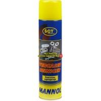 Очиститель карбюратора 950280 Mannol Vergaser Reiniger