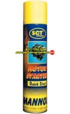 Быстрый старт 950358 Mannol Motor Starter