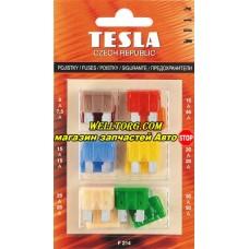 Предохранители F214 Tesla
