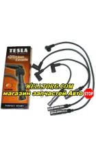 Высоковольтные провода T076B Tesla