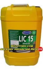 Гидравлическое масло Comma Lic 15 VG46