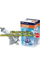 Галогеновые лампы H7 64210 Osram 12V 55W