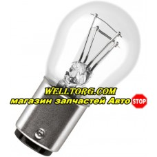 Лампа накаливания 1987302202 Bosch 12V P21/5W