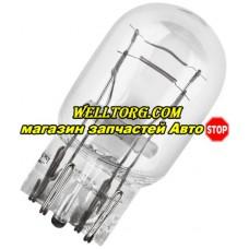 Лампа накаливания 7515 Osram 12V W21/5W