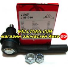 Рулевой наконечник JTE1010 TRW