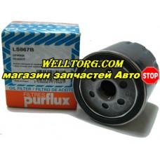 Масляный фильтр LS867B Purflux