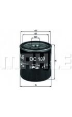 Масляный фильтр OC100 Knecht (Mahle Filter)