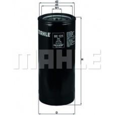 Масляный фильтр OC121 Knecht (Mahle Filter)