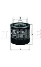Масляный фильтр OC223 Knecht (Mahle Filter)