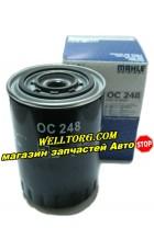 Масляный фильтр OC248 Knecht (Mahle Filter)