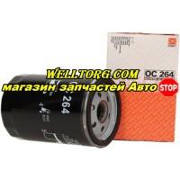 Масляный фильтр OC264 Knecht (Mahle Filter)