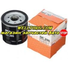 Масляный фильтр OC295 Knecht (Mahle Filter)